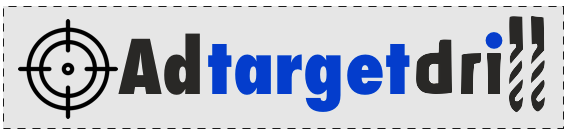 Ad Target Drill