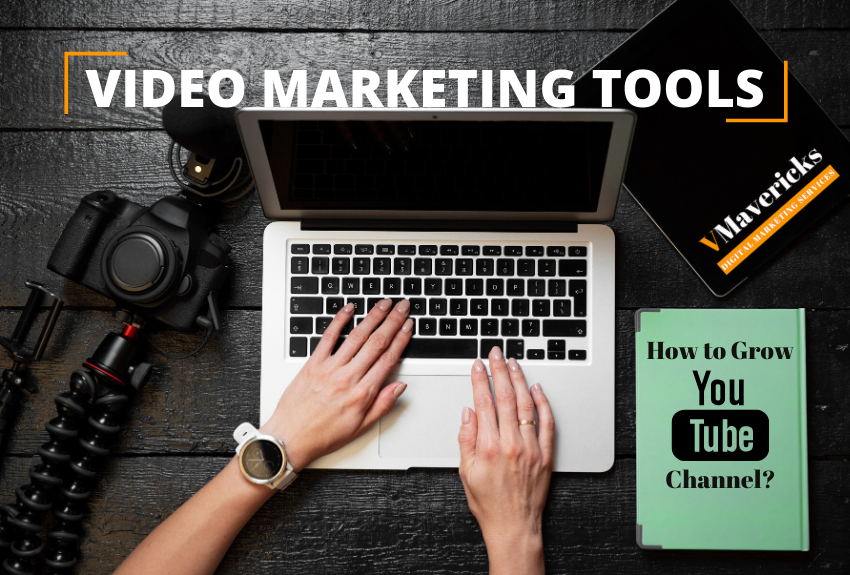 Video Marketing Tools 2020