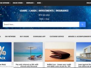 Bajaj Finance Ltd